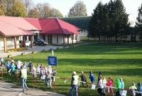 Ewakuacja Szkoły Podstawowej w Łubowie