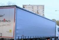 Zderzenie osobówki z ciężarówką na Trasie Zjazdu Gnieźnieńskiego
