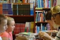 Ostry Dyżur Literacki dzieciom na ratunek