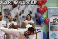 IV Mistrzostwa Polski Capoeira za nami!