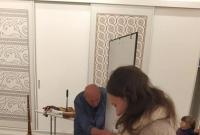 Rodzinna niedziela w Muzeum. Połabscy Idole historia i kultura