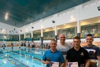 Medale na basenie oraz brak awansu pod siatką