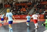 Polska - Holandia 0:0
