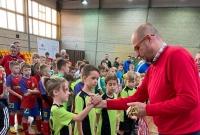 VII Niepodległościowy Piłkarski Turniej Dzieci
