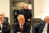 Konwent Powiatów Województwa Wielkopolskiego obradował w Gnieźnie