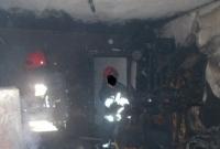 Pożar domu na ul. Leśnej w Gnieźnie!