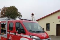 OSP Strzyżewo Smykowe już z nowym wozem bojowym