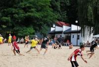 El Gład Gniezno zwycięzcą Mistrzostw w Plażowej Piłce Nożnej