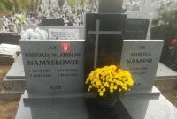 Nowe tabliczki na grobach Powstańców Wielkopolskich