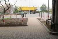 Powstało prawie sto nowych miejsc parkingowych