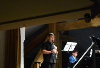 Muzyka filmowa zabrzmiała w Starym Ratuszu