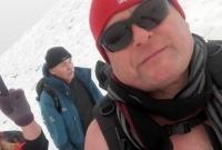 II Wyprawa w szortach na Śnieżkę