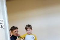 Literackie Mikołajki z Jakubem Skworzem