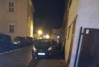 Problematyczne parkowanie na ul. Franciszkańskiej. Posypią się mandaty