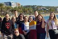 Praktyki w Andaluzji