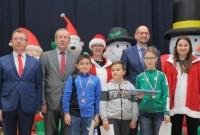XXV Powiatowa Gwiazdka dla Dzieci i Młodzieży