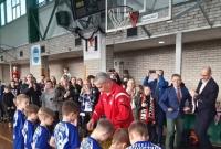 IV Turniej Piłki Nożnej Dzieci