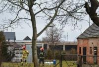 Wybuch gazu w Drachowie! Jedna osoba poszkodowana