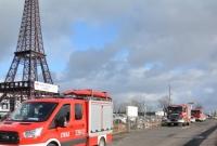 Strażacy przeszkoleni w firmie Szpot