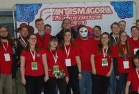 11. Fantasmagoria: ponad 1 100 odwiedzających i 100 punktów programu