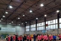 Piastowski Zimowy Turniej Piłki Nożnej Dzieci