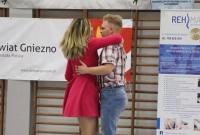 Mistrzostwa Powiatu w Aerobiku i Innych Formach Tanecznych za nami!