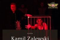Cyrk Zalewski przyjedzie do Gniezna! Spektakl już 11 marca!