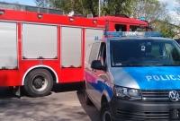 Obywatelskie zatrzymanie podpalacza przy Jeziorze Świętokrzyskim w Gnieźnie!