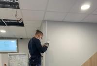 Termowizyjny system monitorowania temperatury zainstalowany na gnieźnieńskim SOR-ze