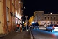 Bójka przy Placu Piłsudskiego w Gnieźnie! Mężczyzna wyciągnął nóż!