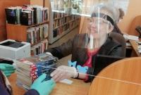 Biblioteka znów wita czytelników!