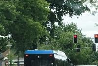 Autobus elektryczny wyjechał na ulice Gniezna. Sprawdza się w ruchu, jednak MPK nie planuje jego zakupu
