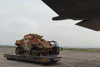Historyczny ładunek na pokładzie powidzkiego Herculesa