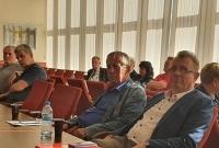 Spotkanie Lewicy z Prezydentem Budaszem
