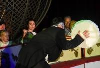 Cyrk Zalewski odwiedził Gniezno! Publiczność wypełniła namiot