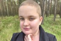 13-letnia Justyna walczy z rakiem! Za pomoc dziękuje samodzielnie wykonanymi bransoletkami