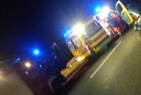 Pijany kierowca taksówki spowodował wypadek w Jankowie Dolnym
