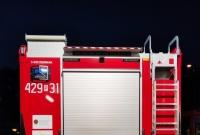 OSP Kłecko ma nowy ciężki samochód ratowniczo-gaśniczy
