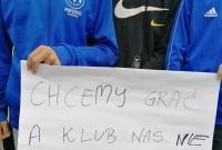 Młodzi piłkarze Mieszka Gniezno nie pojechali na mecz! Trener nie pojawił się pod stadionem