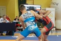 Zapaśnicy Husarza na Mistrzostwa Polski