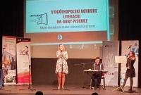 V Ogólnopolski Konkurs Literacki rozstrzygnięty