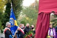 Pożegnano Andrzeja Pogorzelskiego - legendę gnieźnieńskiego żużla