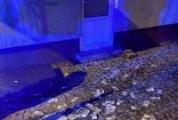 Wysadzili bankomat w Kłecku 50 metrów od Komisariatu Policji!
