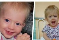 Olga ma 14 miesięcy! Potrzebuje najdroższego leku na świecie, żeby przeżyć! Czas ucieka!