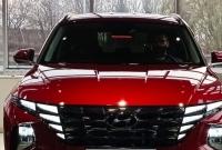 Nowy Hyundai Tucson już w Hyundai Szpot!