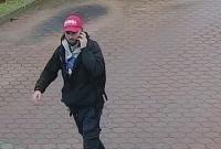Ukradł młot udarowy za prawie 2 tysiące złotych! Jeżeli go rozpoznajesz - zadzwoń lub napisz!