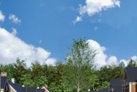Osiedle Leśne Zacisze - domy dla wymagających i ceniących spokój
