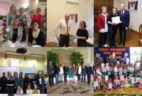 Cztery lata Klubu Nauczycieli Polskich i Polonijnych