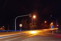Trzy kolizje na jednym skrzyżowaniu! Czy to wina nowych świateł?