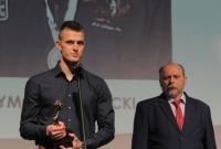 Oskar Fajfer sportowcem 2020 roku